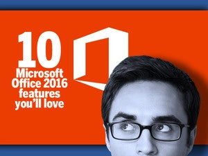 10 Microsoft Office 2016 features you'll love