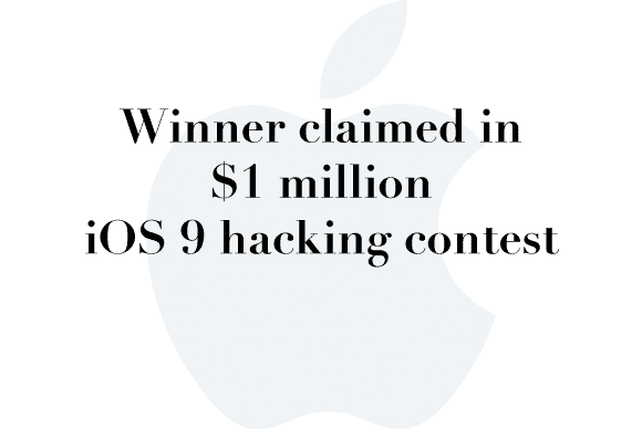 ios9 hacking winner