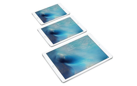 iPad Pro vs. iPad mini 4 vs. iPad: Which one should you buy?