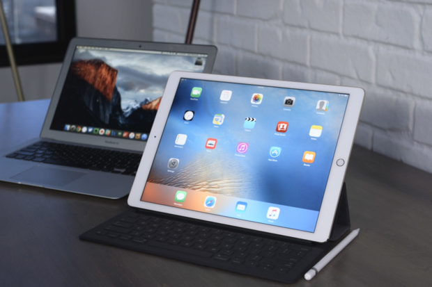 Sales of tablets are still shrinking -- except for those most like PCs