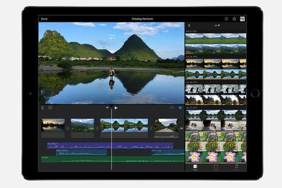 Garageband Imovie Keynote Pages And Numbers Are Now Free For Mac