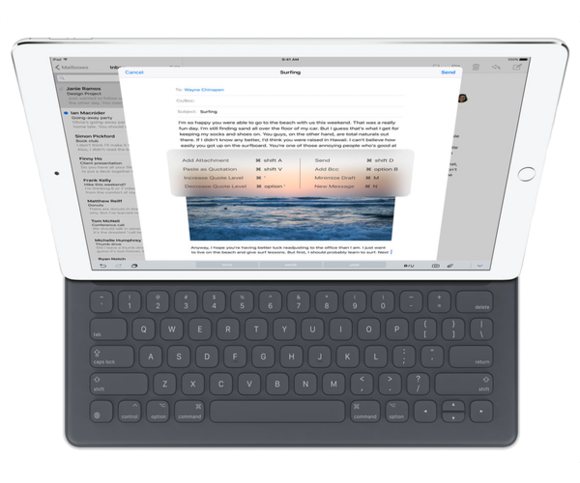 Incase Book Jacket Classic Folio for Apple iPad Air – Tablet2Cases | 483x580