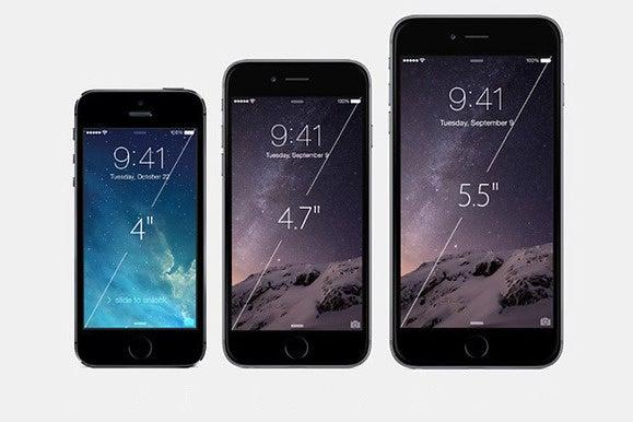 iphone 5 6 6plus comparison