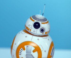 5 high-tech toys to delight kids of all ages