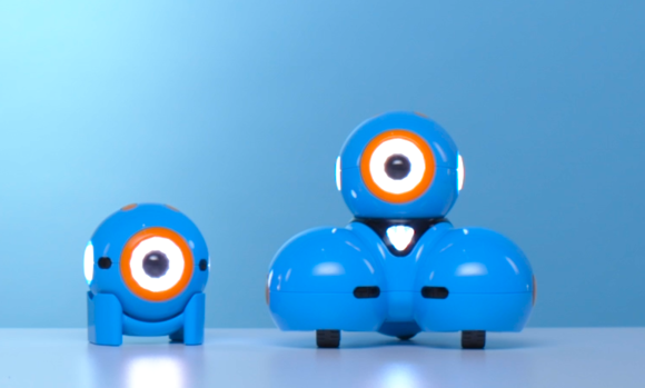 kids dash and dot