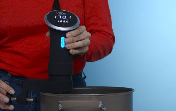 kitchen gadgets anova precision cooker wi fi lifestyle