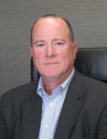 Navistar CIO Terry Kline