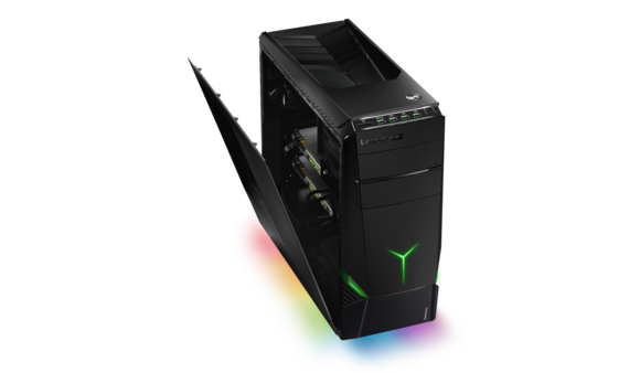 Lenovo Y Series Razer Edition