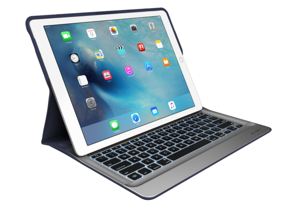 The iPad Pro is a better iPad than a laptop | Macworld