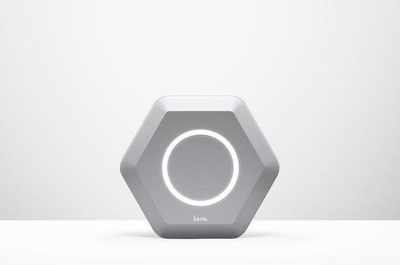 Luma router