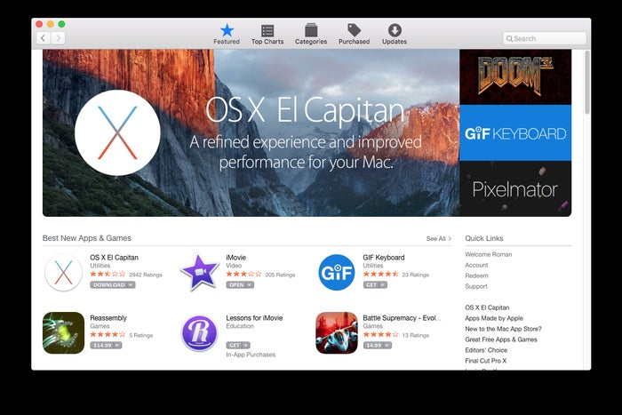 Repeat Mac app mess forces some to reinstall purchased