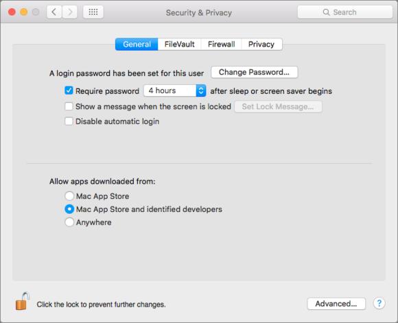 mac911 security privacy gatekeeper
