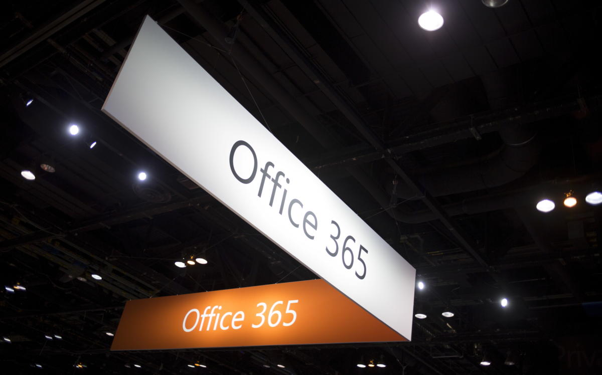 Microsoft gives Office 365 a major upgrade