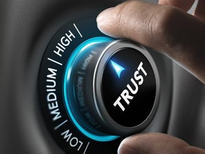 How Akamai implemented a zero-trust model