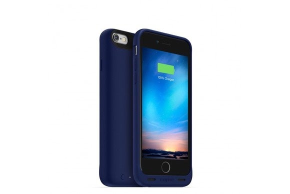 mophie juicepackreserve iphone