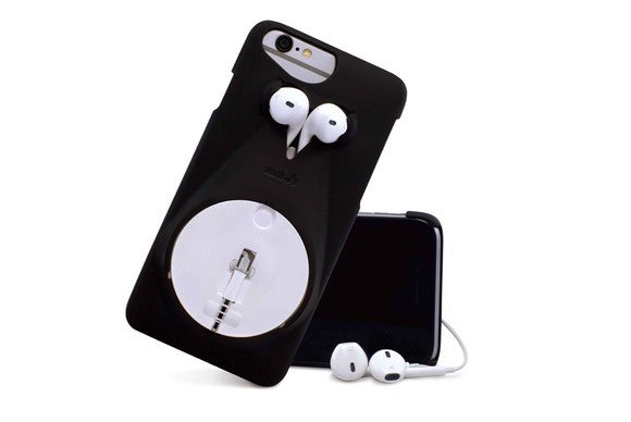 mous musicase iphone