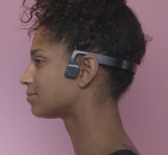 music bone conduction headset