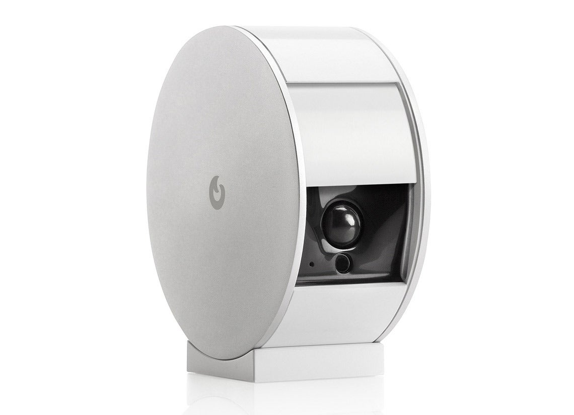 Best home security cameras of 2018 | TechHive