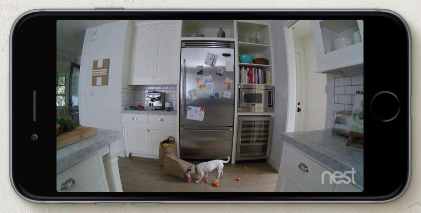 Nest Cam Review This Dropcam Pro Successor Offers Top