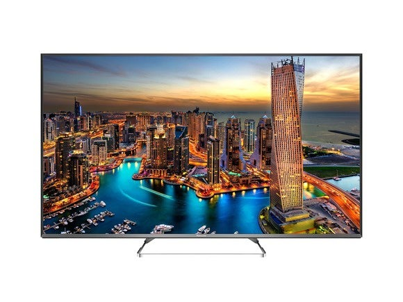 panasonic 4k ultra hd smart tv 240hz cx800u series