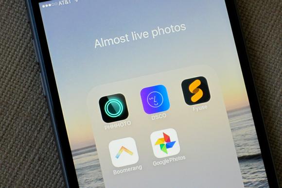 photo apps iphone