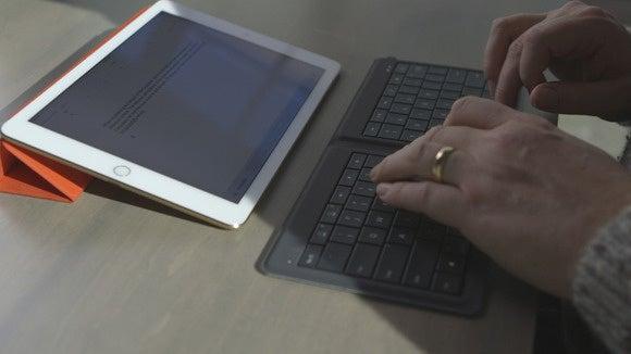 productivity tablet ipad