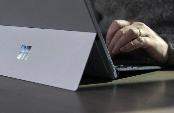 productivity tablet surface pro