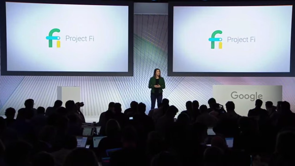 project fi nexus 6p