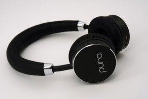 Puro Labs headphones
