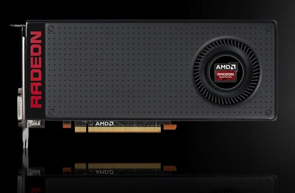 AMD Radeon R9 380X review: The best graphics card for 1080p