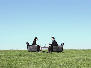IT career checkup part 4: Face-to-face interviews -- the 'eyes' have it, then the ears