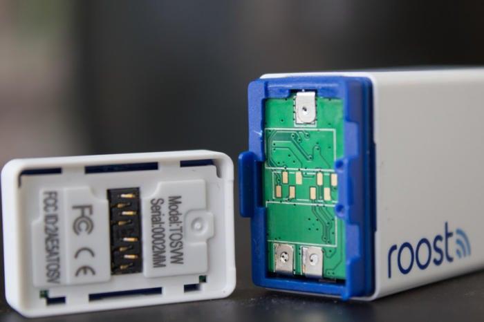 Roost Smart Battery (Wi-Fi module)