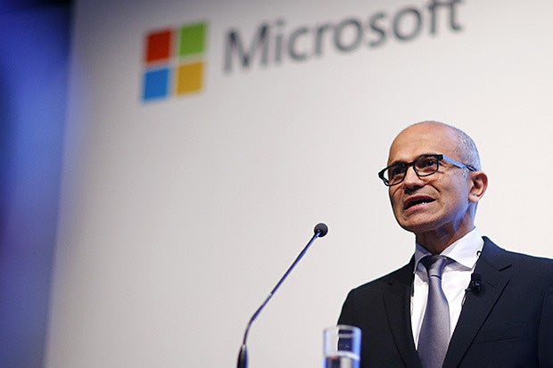 Microsoft 2015 in review