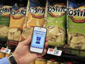 scan it mobile retail app