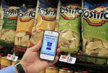 Retailers can go Google, or they can go mobile