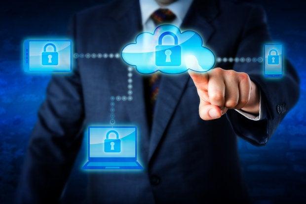 security cloud ts