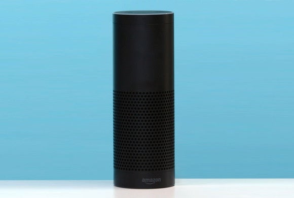 Will devices like Amazon Echo replace smartphones?