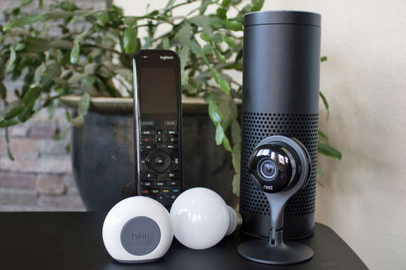 Smart-home gifts