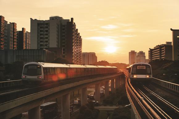 big data trains sweden