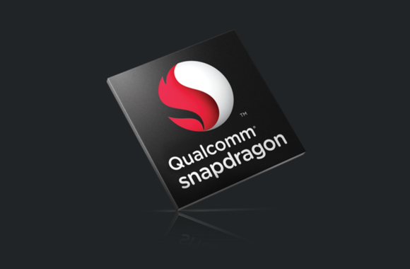 Qualcomm's Snapdragon chip.