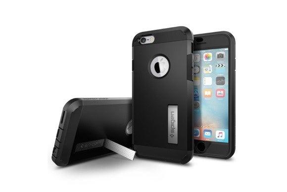 spigen perfectarmor iphone