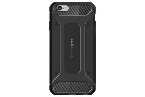 spigen ruggedarmor iphone