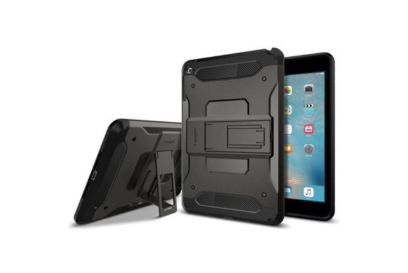 spigen tougharmor ipad