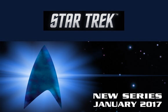 New Stark Trek series