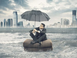 For IT, climate change means preparing for disaster