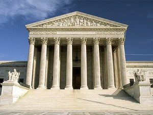 Supreme Court won't hear appeal on privacy of cellphone location data