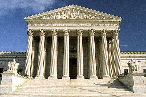 Replacements for Antonin Scalia Supreme Court Justice