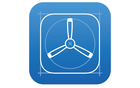 test flight ios icon