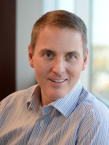 Tim Elkins, CIO, PrimeLending