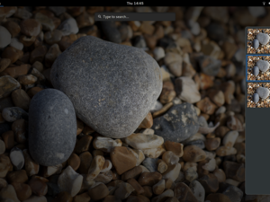 ubuntu gnome 1510 screenshot